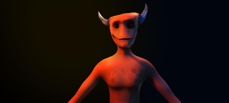 mr.satan