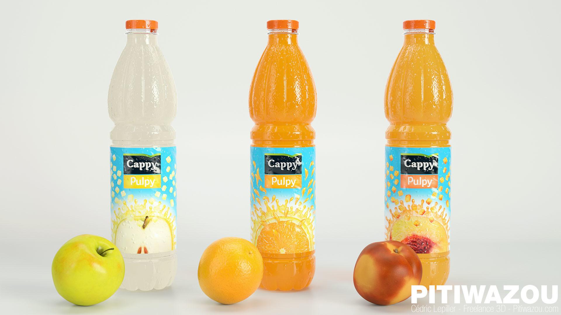 Cedric lepiller cedric lepiller pitiwazou pulpy 3 bouteilles 001