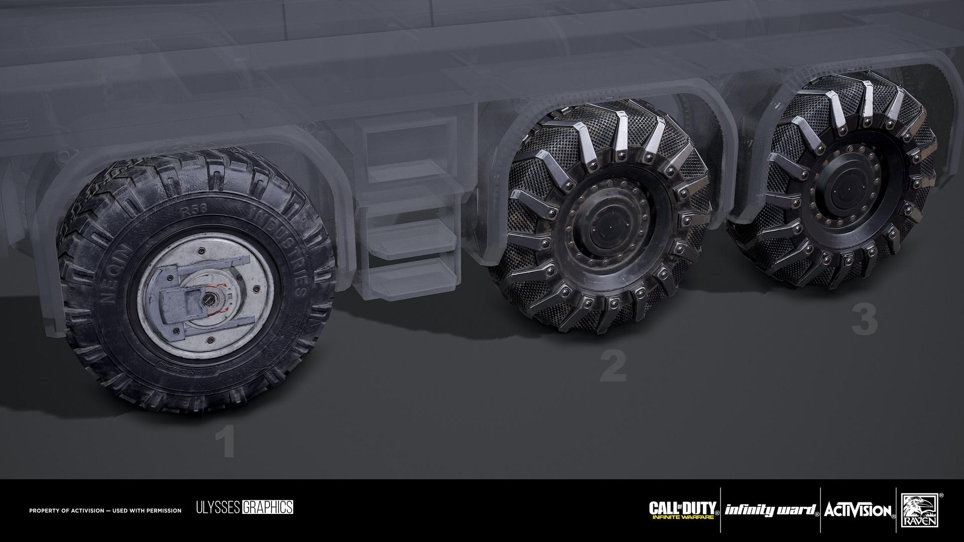 Andrew zelfit mykhailov apc tire approved