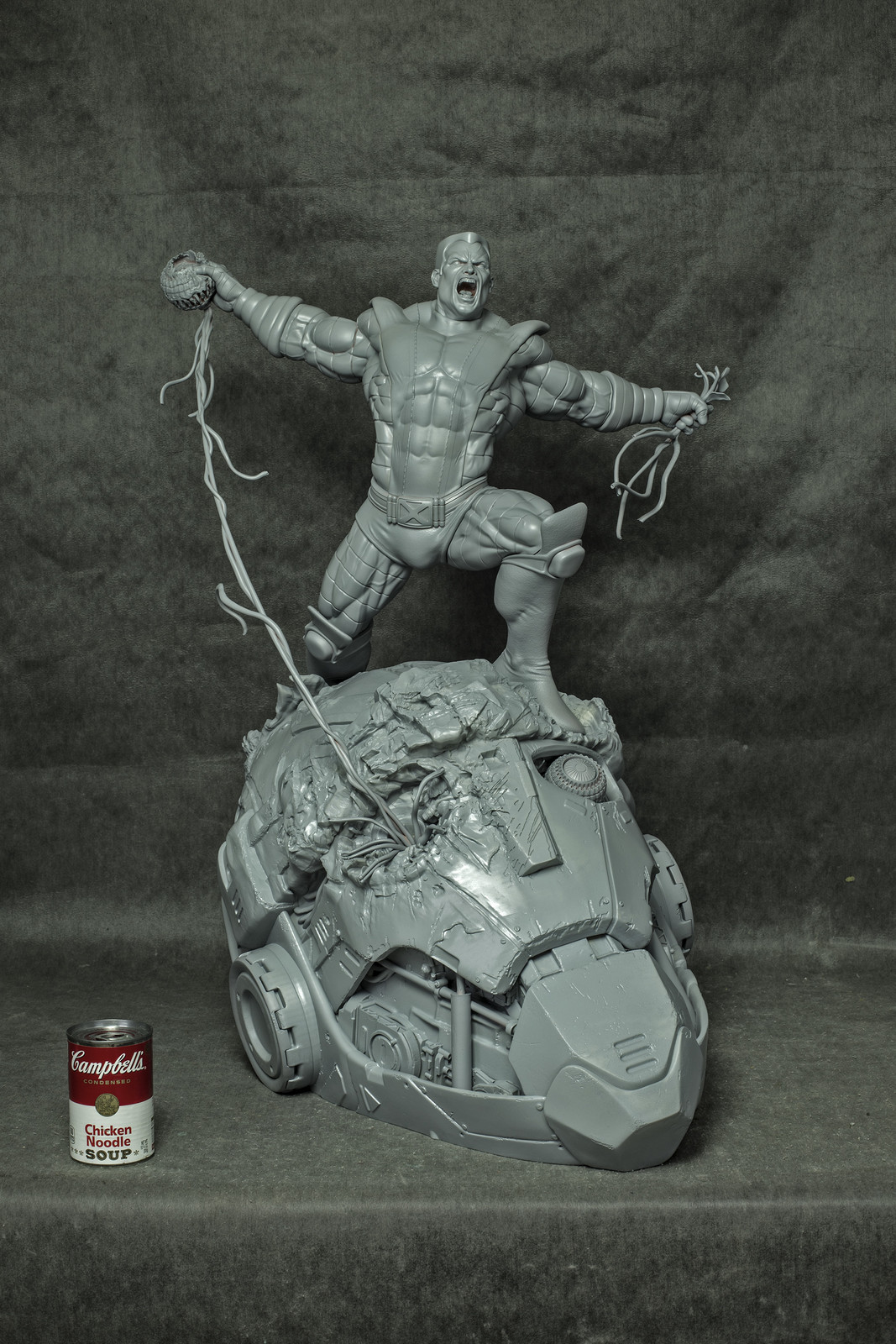Colossus Print