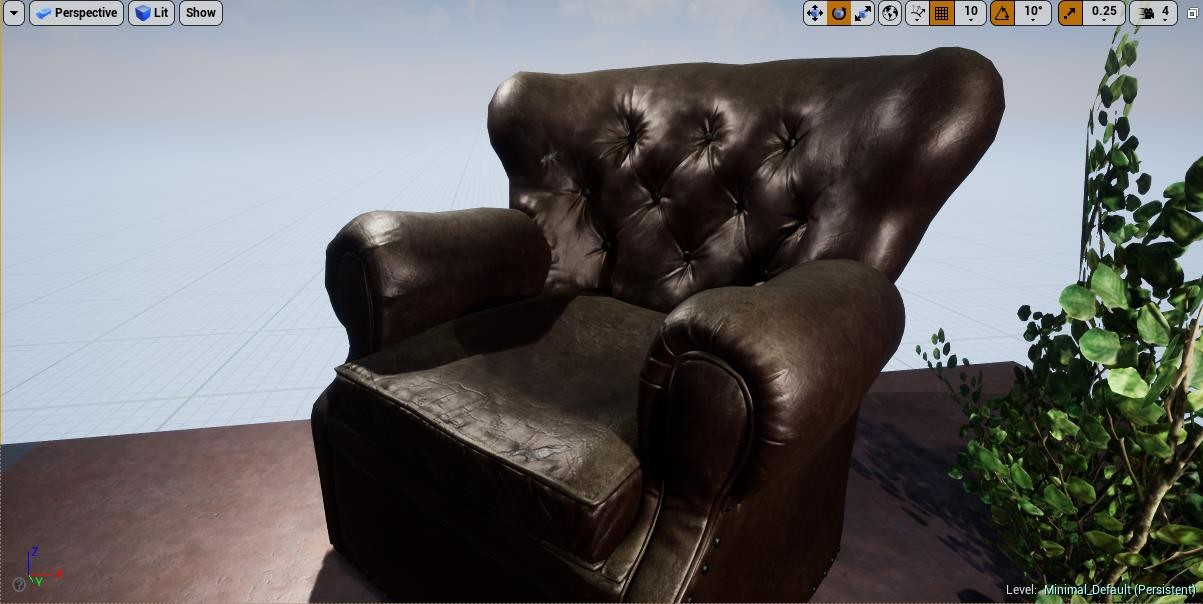 Peachy Artstation Fake Leather Chair Julian Moran Unemploymentrelief Wooden Chair Designs For Living Room Unemploymentrelieforg