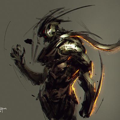 Benedick bana dark hero lores