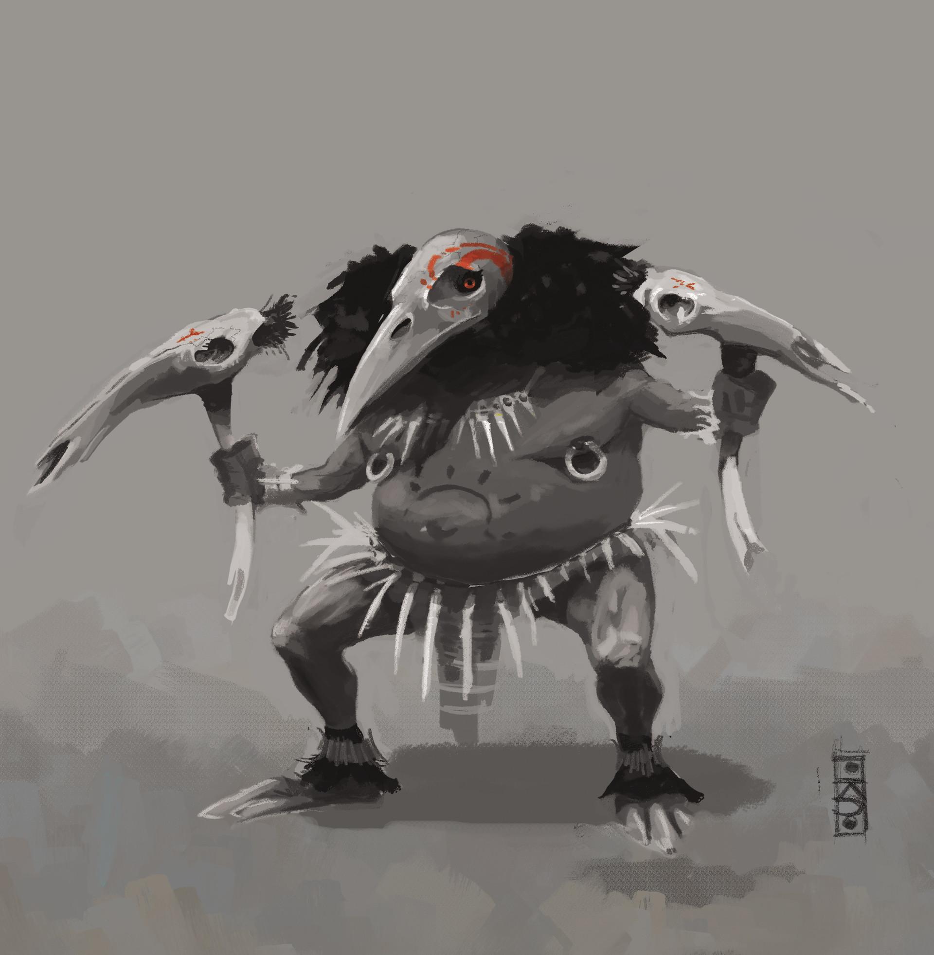 Crownarrior