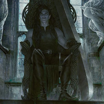 Valentina remenar throne of darkness by valentina remenar