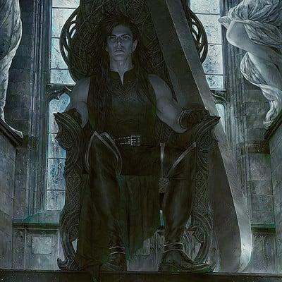 Valentina remenar throne of darkness by valentina remenar