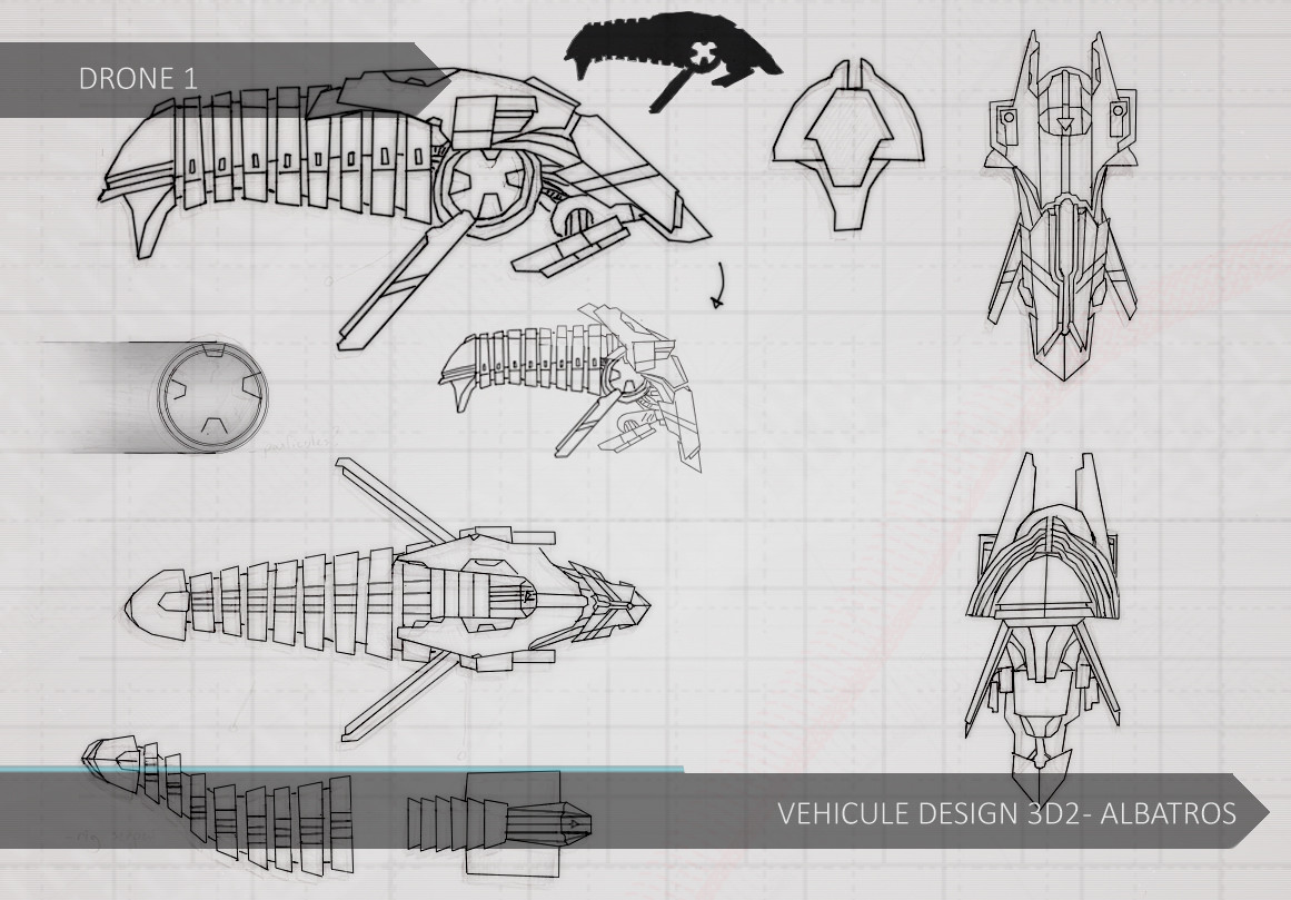 Kurtis knight drone1 blueprint