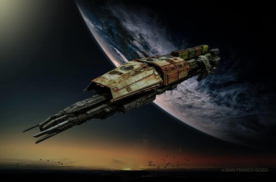 Spacecargo