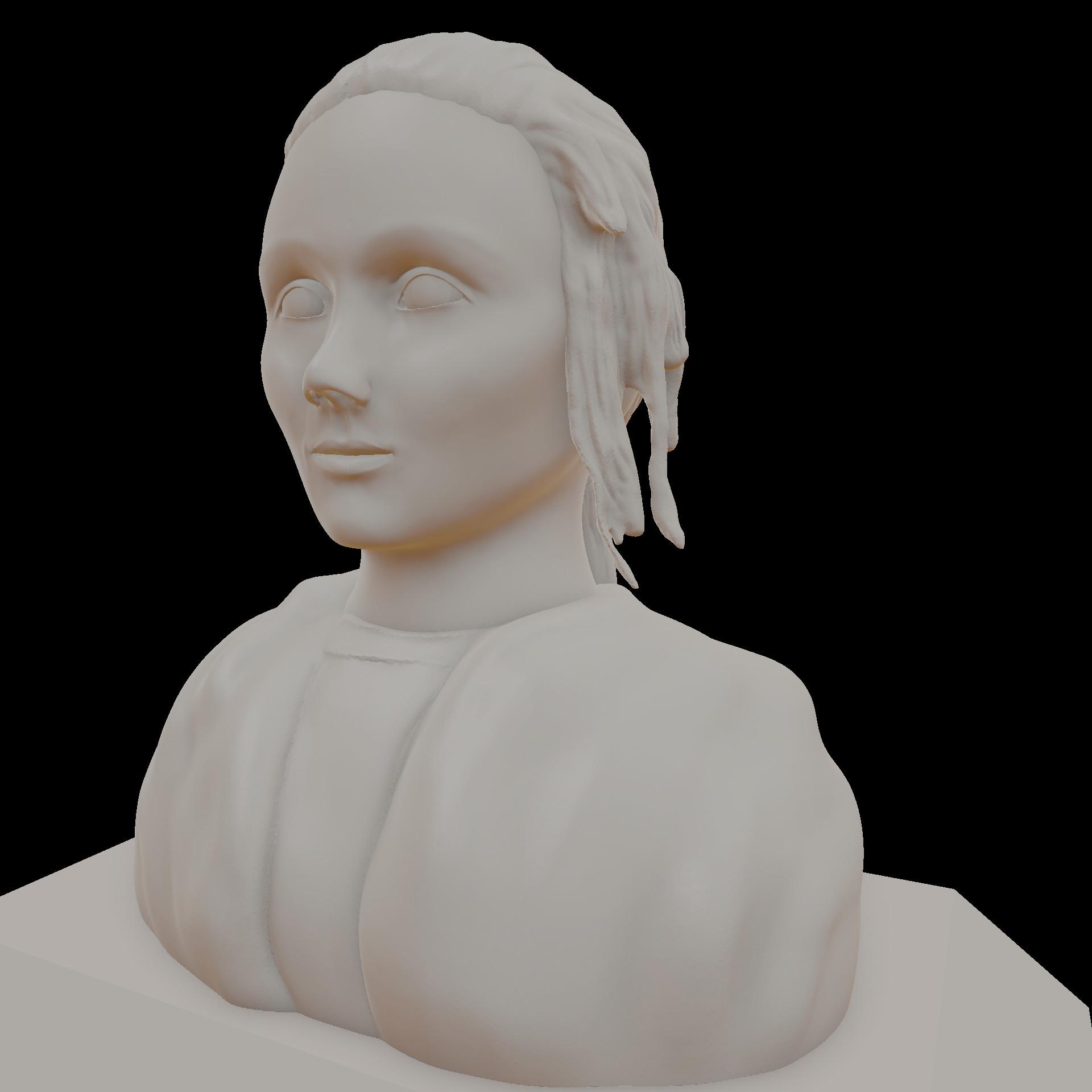 Johna aae sculpthead1 0