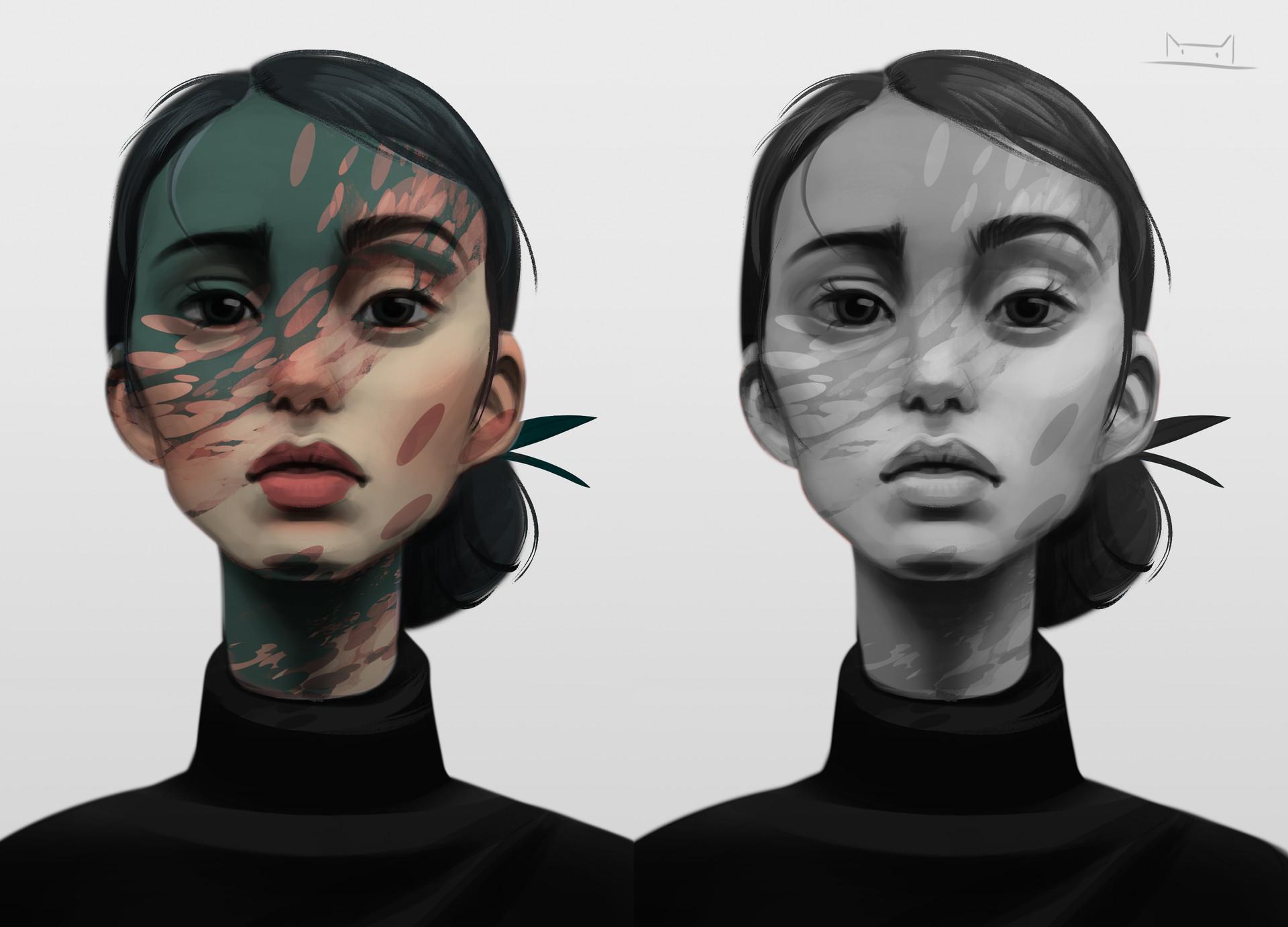 Lina kit face 5