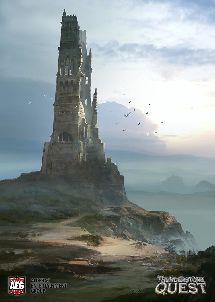 Thunderstone: Quest 03