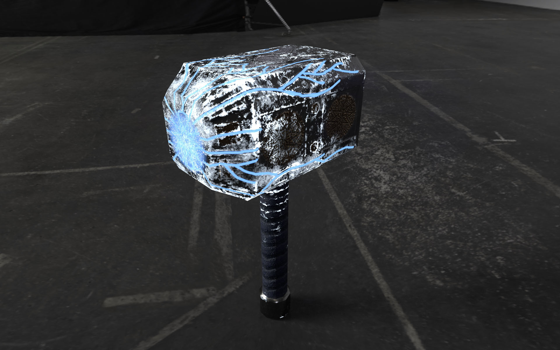 Arabian hammer