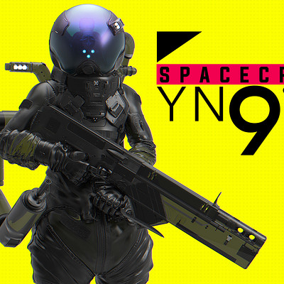 SPACECREW [ YN9 ]