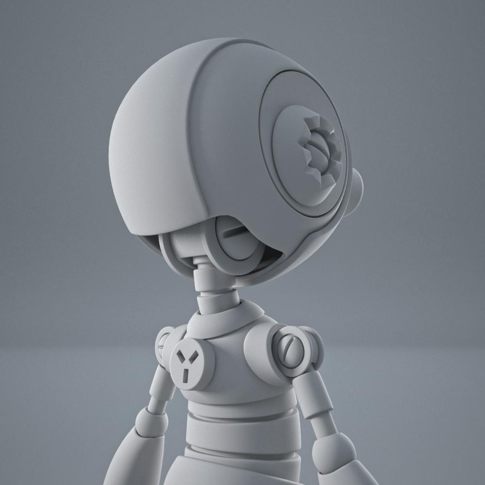 Marc virgili robot02