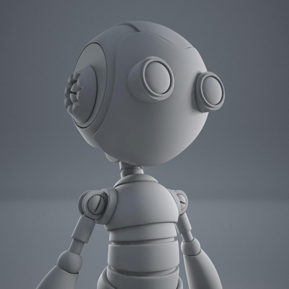 Marc virgili robot03