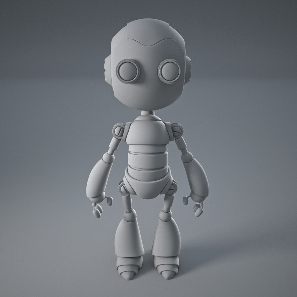 Marc virgili robot05