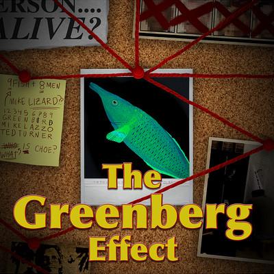 Javier valdez greenberg effect
