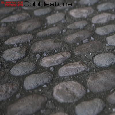 Kevin douglas cobble stone beauty plane
