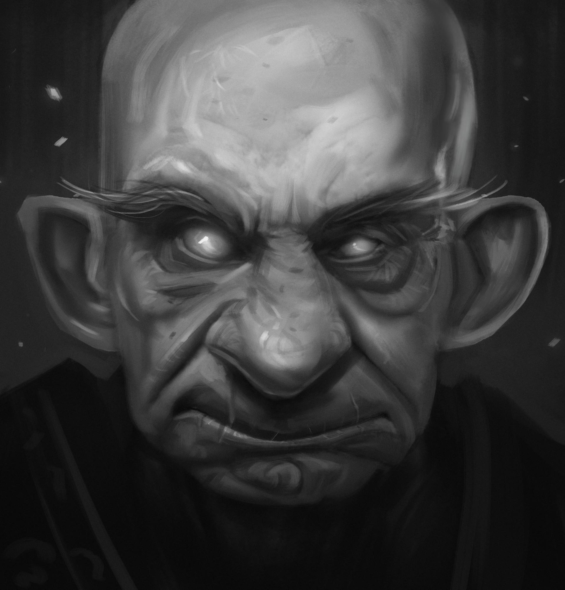 Drakhas oguzalp donduren portrait 6