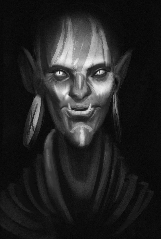 Drakhas oguzalp donduren portrait 7