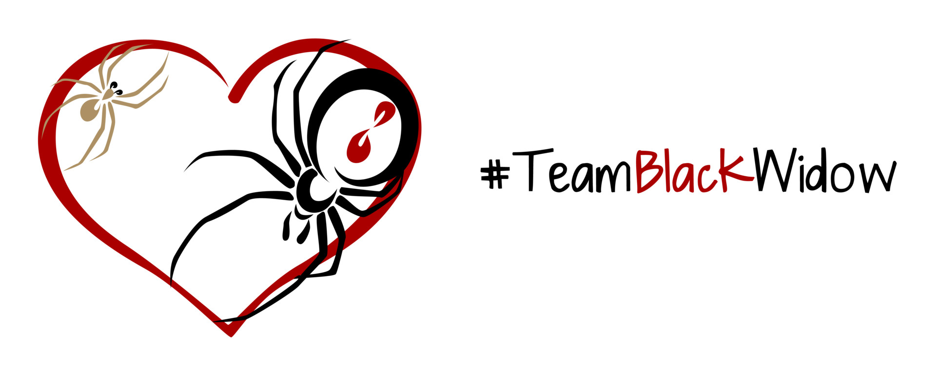 Artstation Team Black Widow Logo Design Peggy Muddles