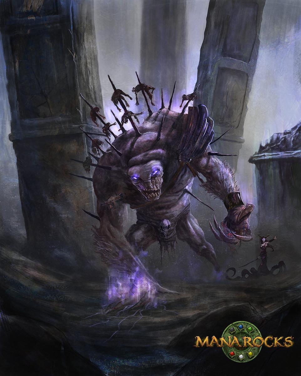 Lilith's Beast