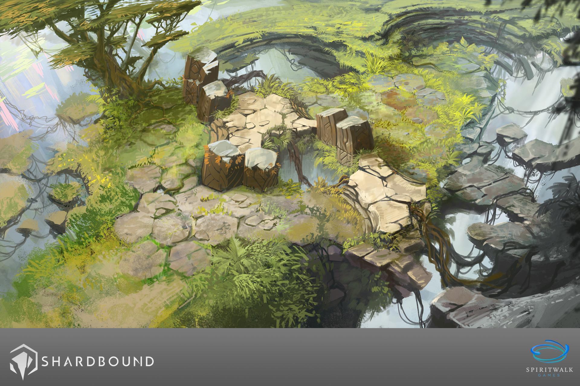 David alvarez dalvarez shardbound maps 02