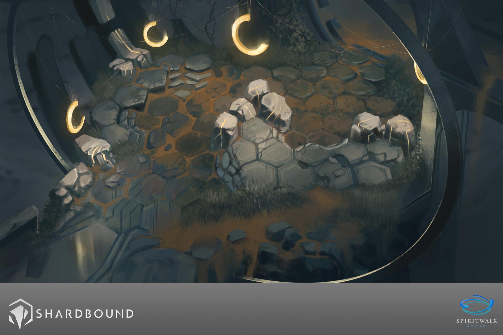 David alvarez dalvarez shardbound maps 03