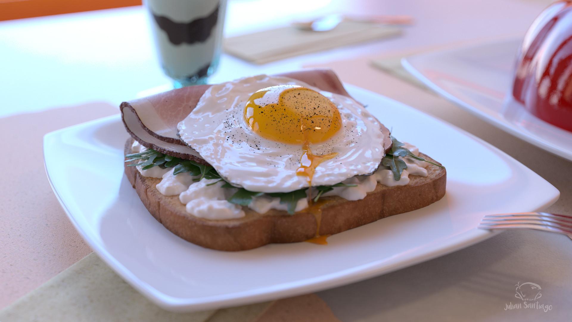 Julian santiago julsan sandwichstill