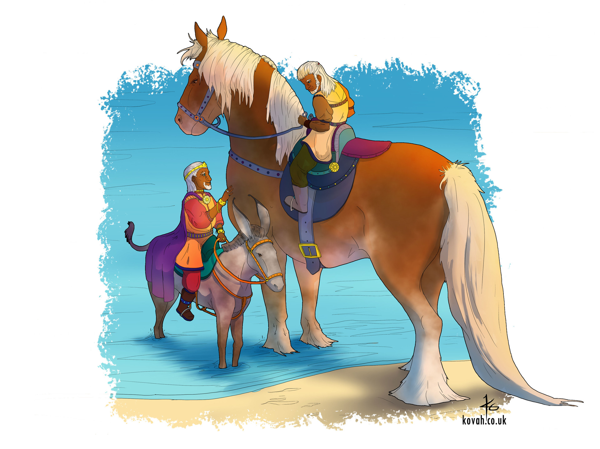 Katy grierson horsetalks final