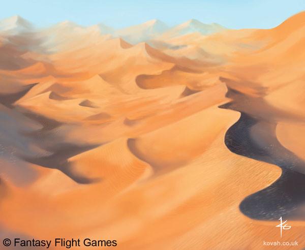 Katy grierson dunes