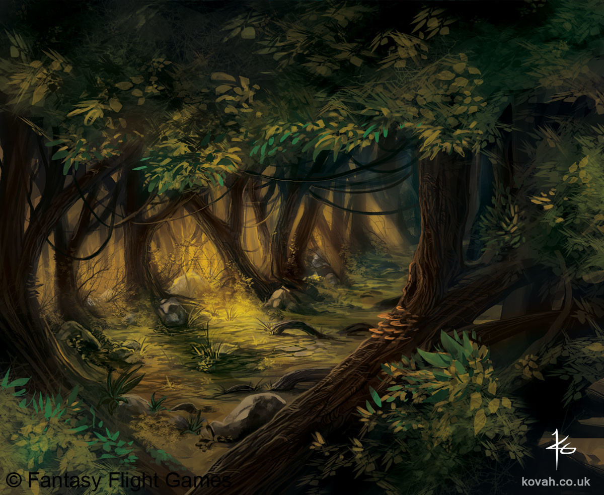 Katy grierson junglepath2