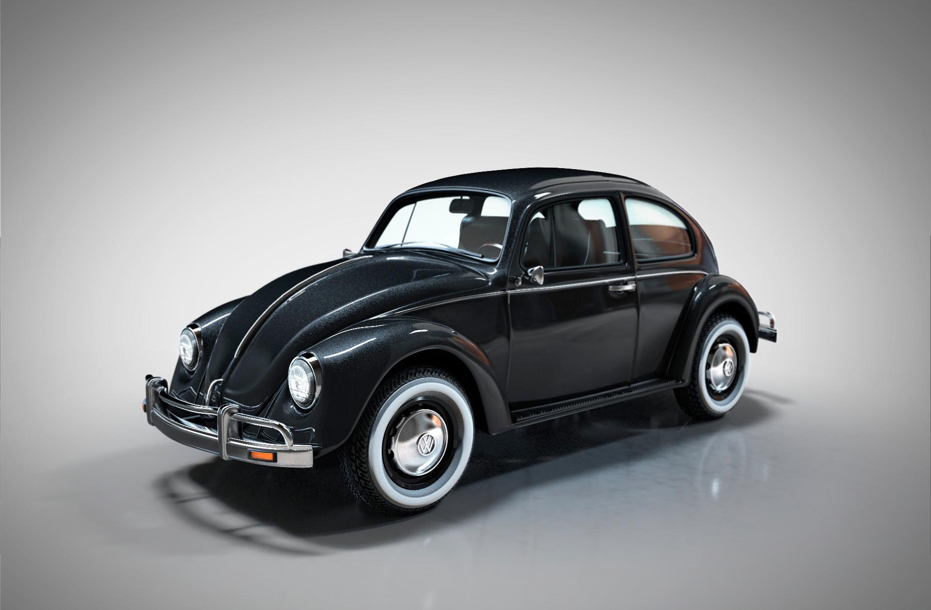 Jorge yepez beetle5