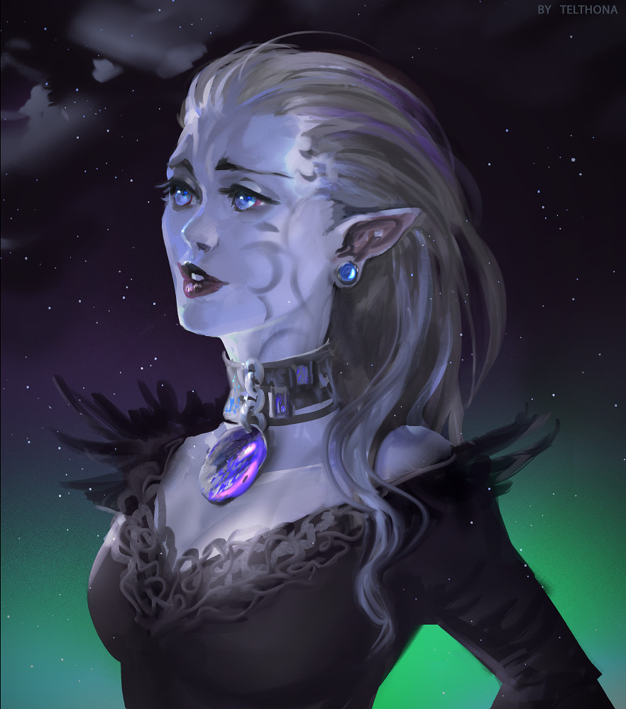 Elven Aurora