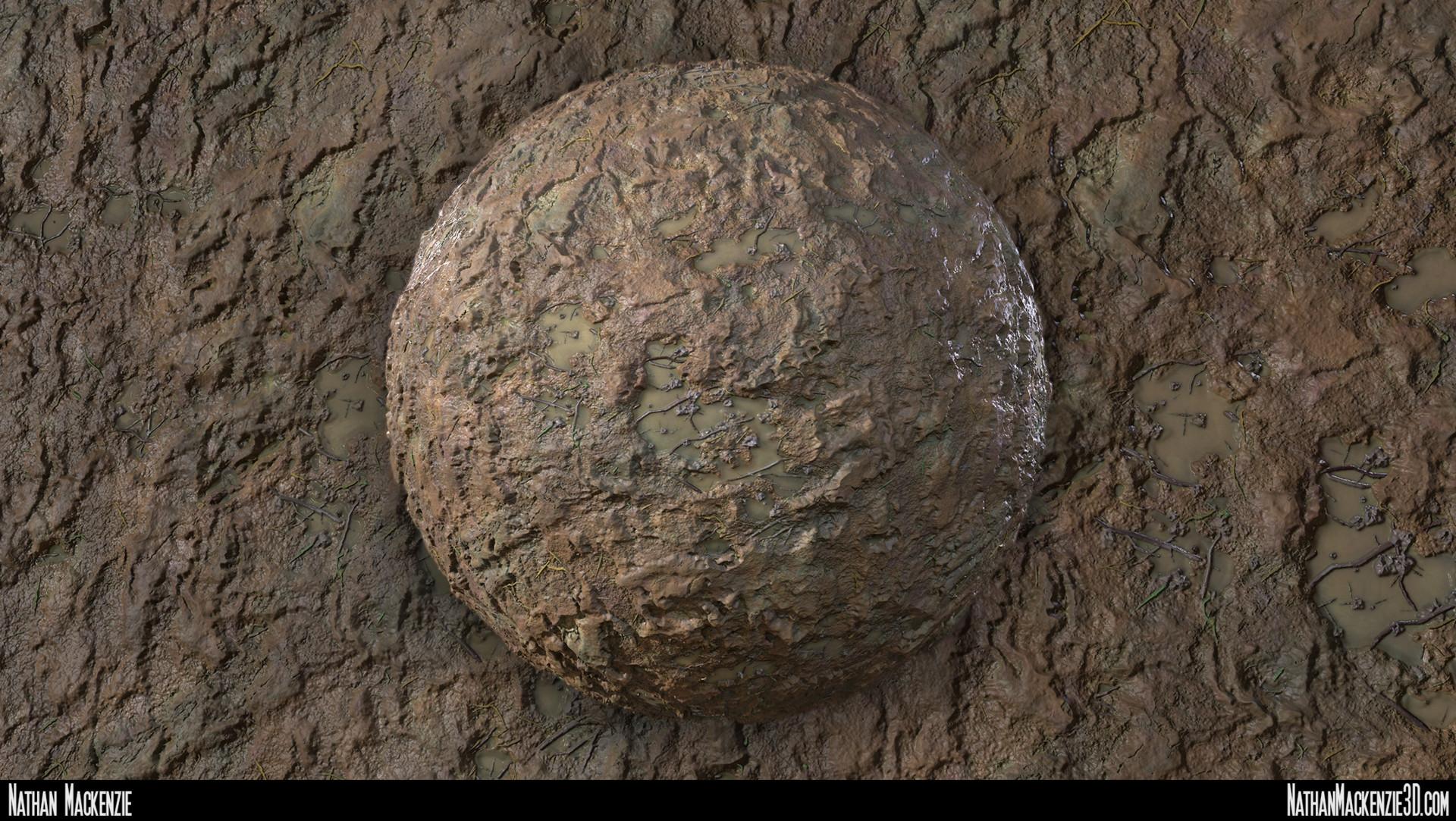 Nathan mackenzie sphere