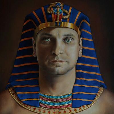 Wieslaw budzik faraon
