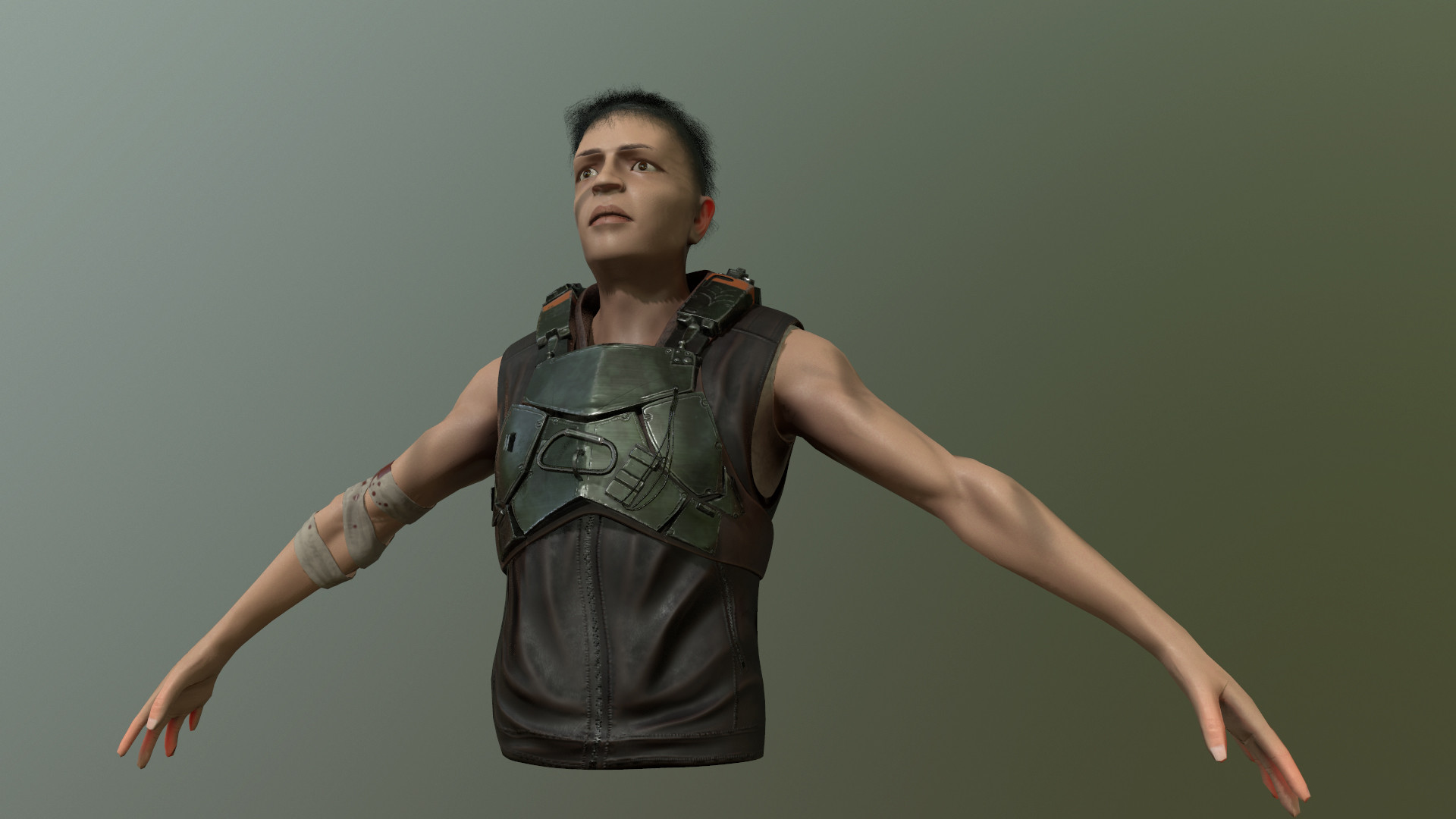 Adam vickerstx render8