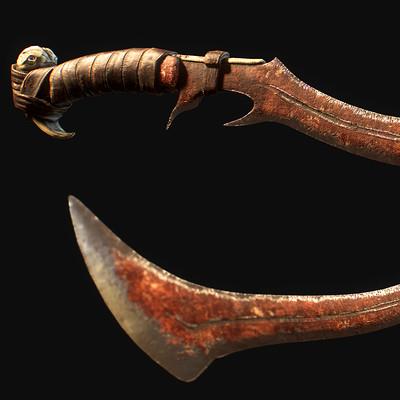 Marius popa orc sword a 18