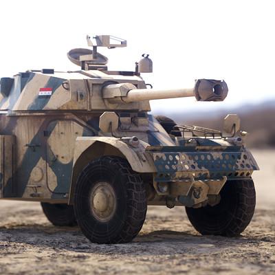 Il za aml90 iraq v2