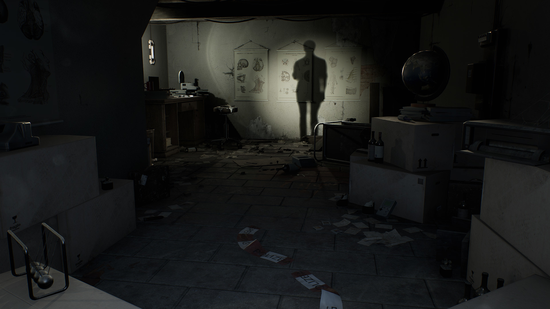 Hauke thiessen elena cellar