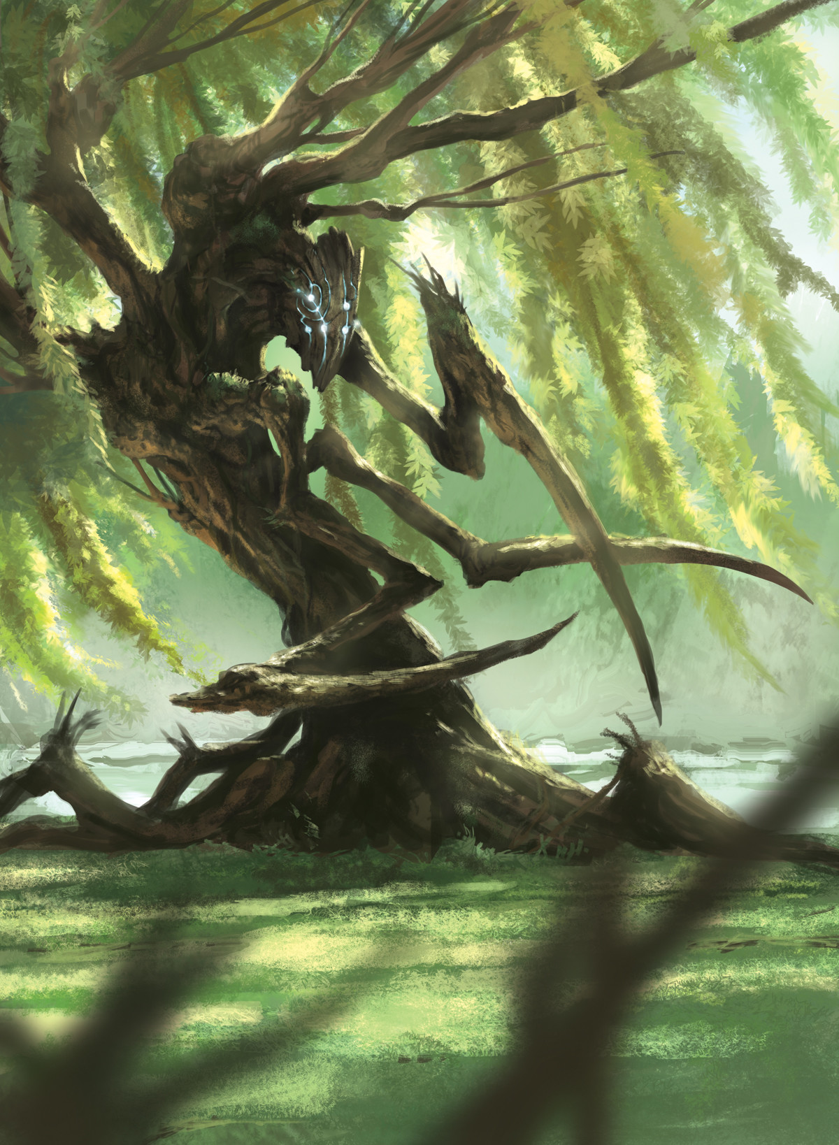 Finsterwaldi lények Biagio-d-alessandro-willow-herder2-biagio-d-alessandro