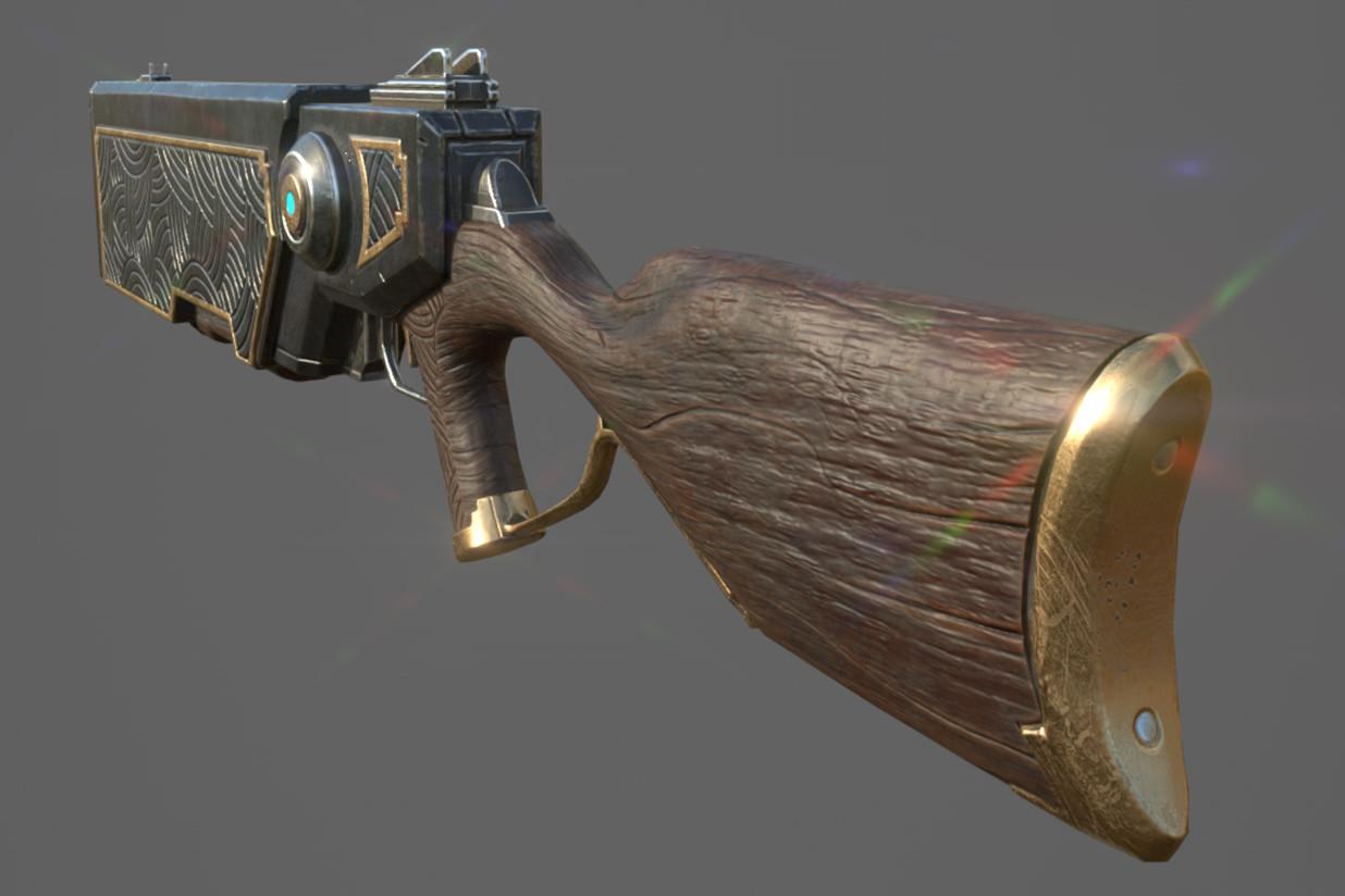 Tim kaminski gun 2