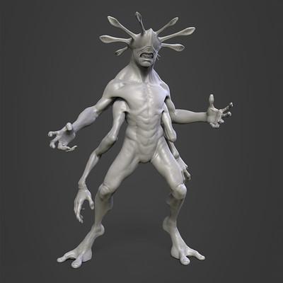 Bryan eck alien 1