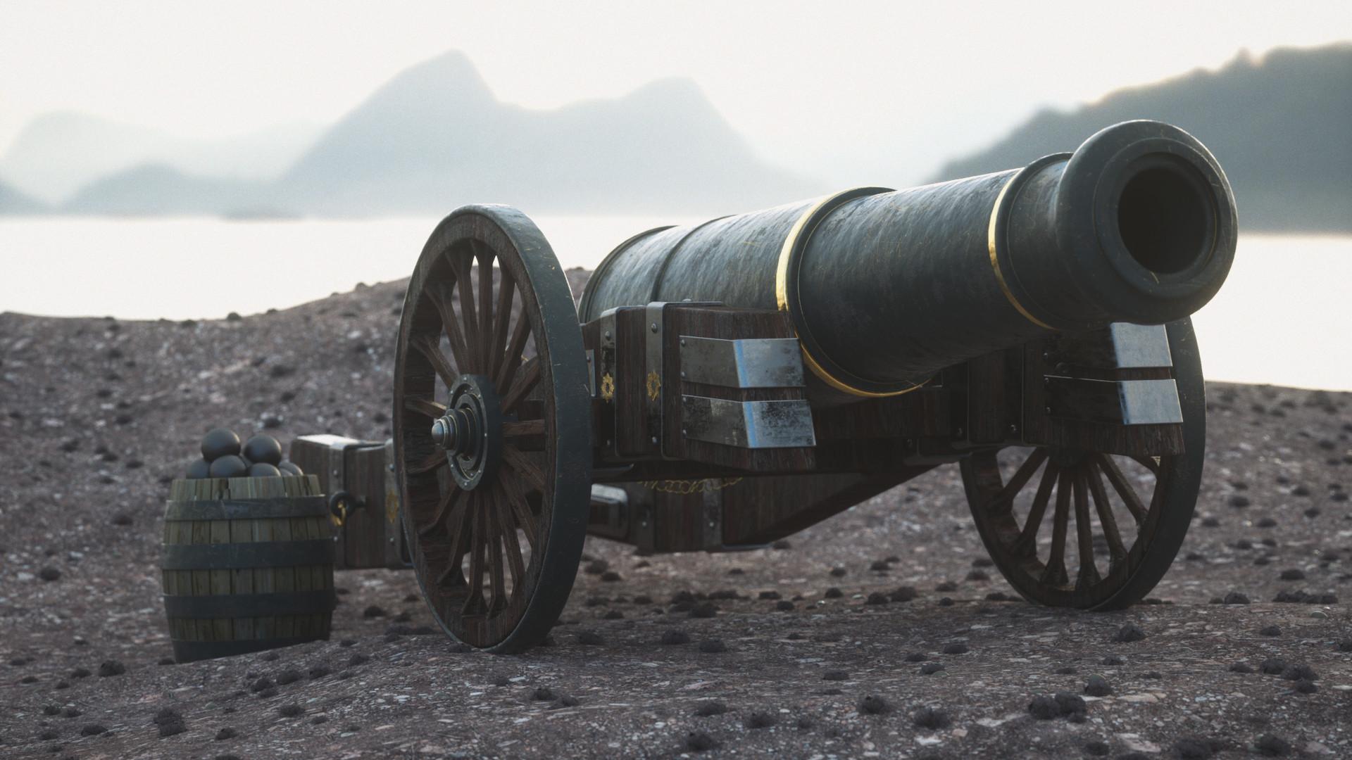 Ahmed adel cannonn