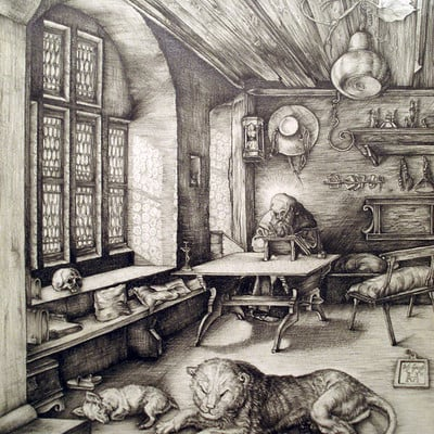 Hope wolf brackin drawings 01