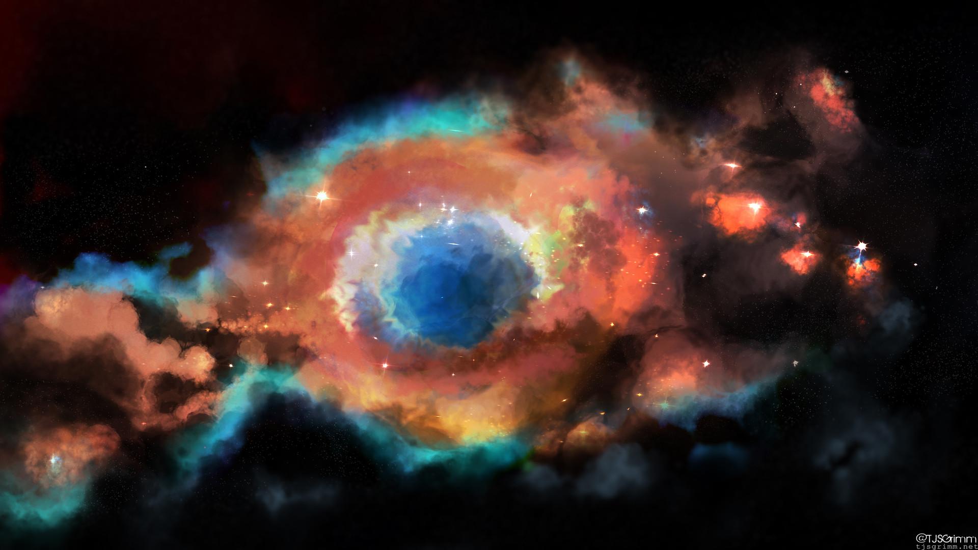 Teri grimm full nebula