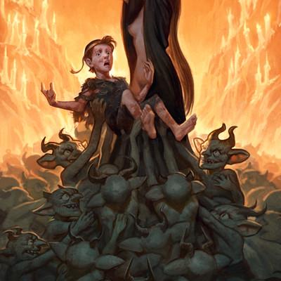 Sam carr sacrafice halfsize