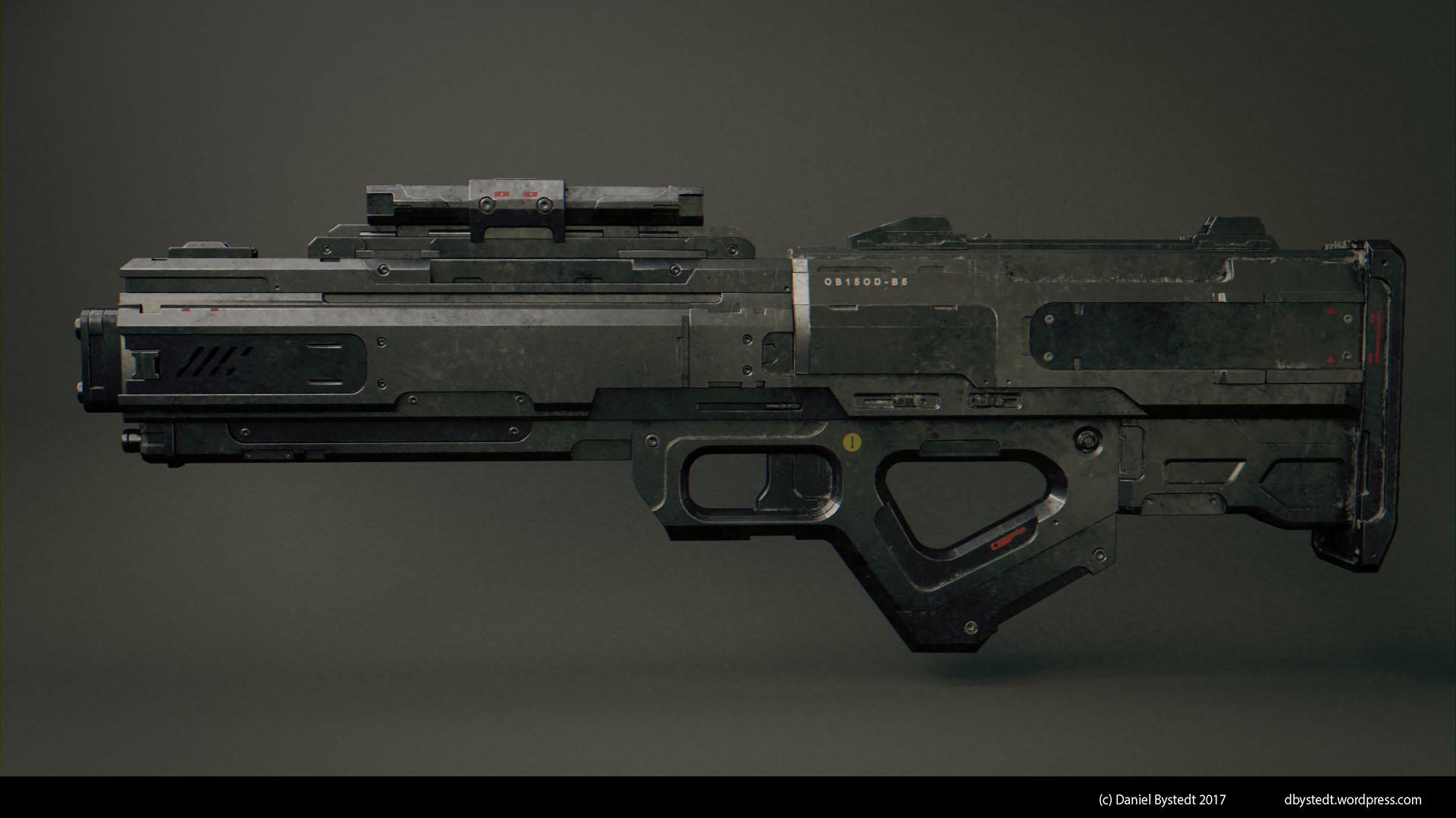 Daniel bystedt sci fi rifle 002