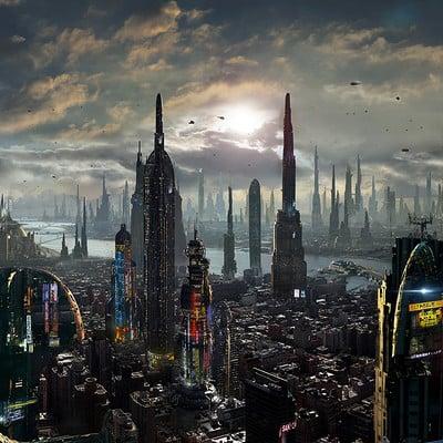 Scott richard future city amazing facts final by scott richard small version