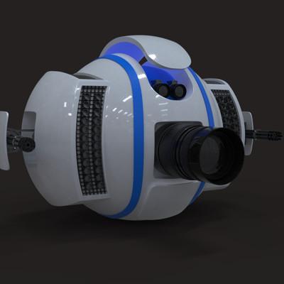 Jaime pinto dronx