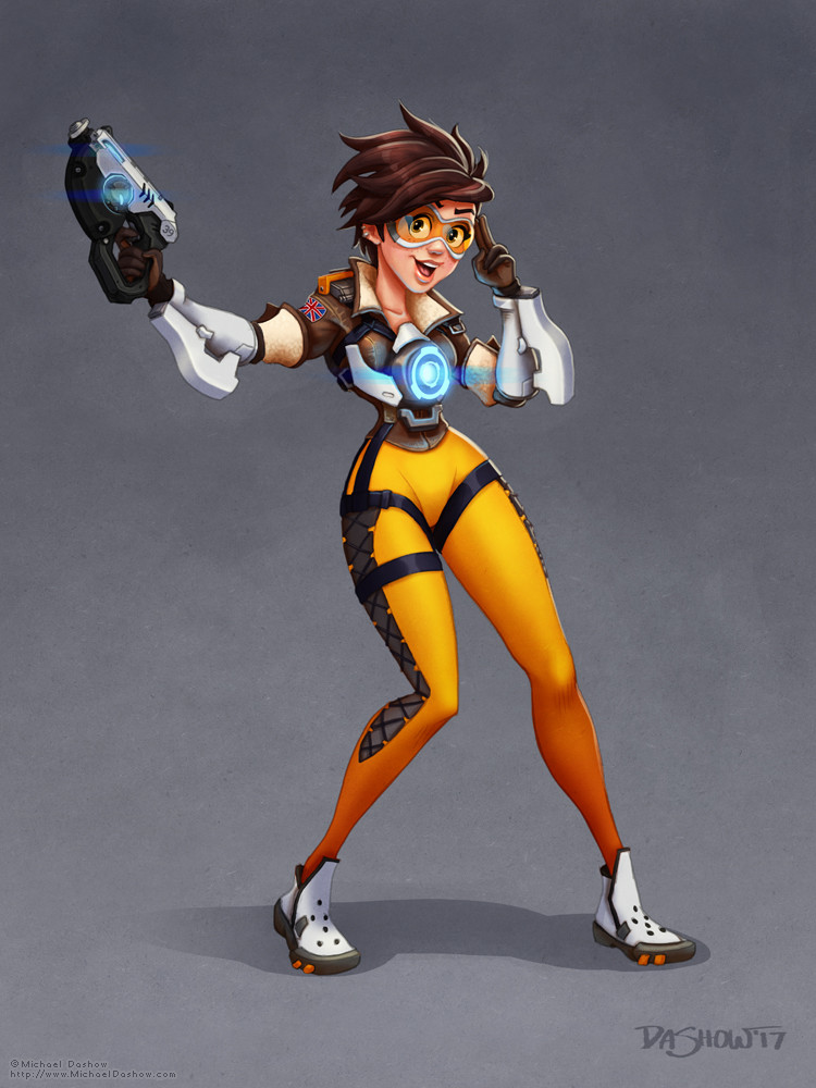 Michael dashow tracer 750x1000